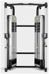 Cable Kit fits Cable Stations - Dual Adjustable Pulley Technogym