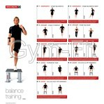 Escape Flat Bench Ultimate Club Range  FREE DELIVERY