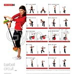 Barbell Poster