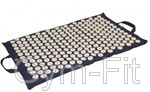 Yoga-Mad Acupressure Bed of Nails - Blue