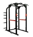 GymFit Elite Plus Full Power Rack