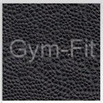 GYM UPHOLSTERY GYM VINYL BY THE METRE   ANTHRACITE ( CHARCOAL GREY )