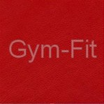 "RED GYM UPHOLSTERY MATERIAL BY THE ROLL "" SPECIALLY DESIGNED FOR THE GYM INDUSTRY "" 15 LINEAR MTRS"