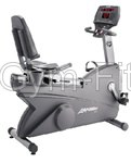 Life Fitness Model 95Ri Refurbished Recumbant Bike