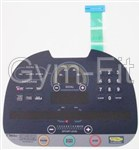 Technogym Bike 700 Excite Overlay