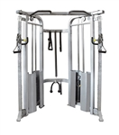 GymFit Pro Dual Adjustable Pulley