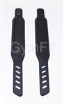Pedal Strap Pair Universal fits most pedals Upright and Recumbent Cycles