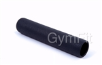 Rubber Hand Grip 25mm ID 13cm long black