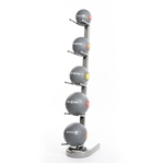5 Medicine Ball  Slam Ball Rack