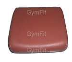 Technogym Selection Line Head Rest  Burgundy - see below for fitted to list