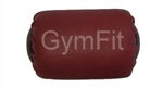 Technogym Selection Line Roller Pad  Burgundy see below for fitted to list