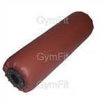 Technogym Selection Line Roller Pad Long Burgundy see below for fitted to list