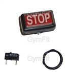 Life Fitness Classic Treadmill Emergency Stop Button & Switch