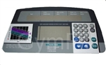 Life Fitness Overlay & Keypad Lifecycle 9100 & 9500 HRT Belt Drive