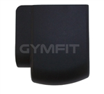 Life Fitness T3 Treadmill End Cap Rear Top