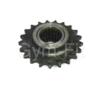 TechnoGym XT Step D230 D231 Freewheel Cog