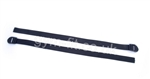Johnson Matrix rower W8000 Jar6000 W7000 Foot strap Pair