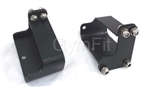 Star Trac Foot Bracket 731-6392
