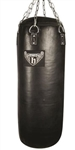 Heavy Leather Punch Bag 130cm x 40cm
