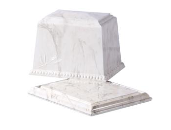 ClearVault - Acrylic Urn Vault
