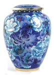 Bouquet Grande Bloom Blue - FS - DUE TO COVID-19 MANUFACTURING PROBLEMS THIS PRODUCT IS TEMPORARILY OUT OF STOCK