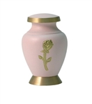 Gold Rose Powder Pink - KS