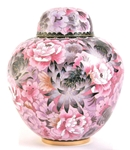 Bouquet Round Top Blossom Pink - FS- OUT OF STOCK DUE TO COVID-19. ZERO LEFT