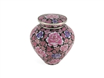 The Floral Cloisonne - FS -