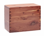 Amish Cedar - FS - OUT OF STOCK.  ETA(5/1/21)