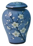 Blooming Branches Blue - KS - DUE TO COVID-19 MANUFACTURING PROBLEMS THIS PRODUCT IS TEMPORARILY OUT OF STOCK