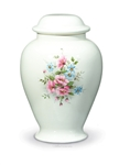 Bouquet  Urn - FS - OUT OF STOCK DUE TO COVID-19. ZERO LEFT