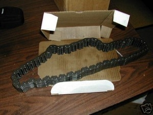 Transfer Case Chain - Chevy/GMC New Process 246 1998-up