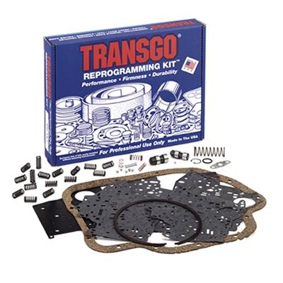 Performance Shift Kit Gmchevy Th400 Transmission