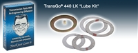 Transgo Lube Kit - Chevy/GM 4T60 (440-T4) Transaxle 1984-92