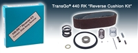 Transgo Reverse Cushion Kit - Chevy/GM 4T60 (440-T4) Transaxle 1984-92