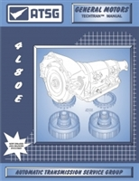 ATSG Manual for Chevy/GM 4L80E Transmission