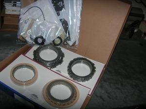 nissan hardbody manual transmission rebuild kit