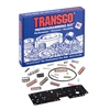 Transgo Heavy Duty Performance Shift Kit - Ford Truck E4OD and 4R100