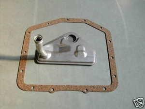 Transmission Flush Cost >> Filter Service Kit 64-69 GM ST-300 Transmission