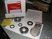 Rebuild Kit with synchro rings for 1974-88 Chevy/GM Super T10 4 speed Transmission