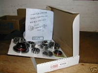 Rebuild Kit with synchro rings - 1988-89 Chevy/GMC 5 Speed Truck HM290 / NV3500