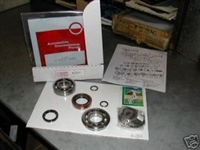 Rebuild Kit with synchro rings for 1966-85 GM Car/Truck Saginaw 3spd or 4spd Transmission