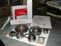 Rebuild Kit for 1987-up Ford Truck ZF 5spdTransmission