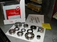 Rebuild Kit with synchro rings for 1983-91Toyota 4cyl EFI 5 Speed Truck W55/W56