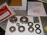 Rebuild Kit for 1985-up Ford Mitsubishi FM132/145/146 5spd Transmission - Ranger, Bronco II...