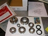 Rebuild Kit with synchro rings for 1985-up Ford Mitsubishi FM132/145/146 5spd Transmission - Ranger, Bronco II...