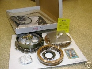 Th350 rebuild cost autos post for Bebop 2 motor repair kit