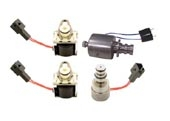 Master Solenoid Kit for GM/Chevy 4L80E Transmission