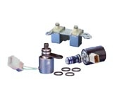 Master Solenoid Kit - Ford AODE Transmission 1992-95