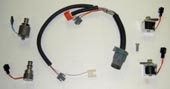 Complete Solenoid Kit with harness GM/Chevy 4L80E Transmission